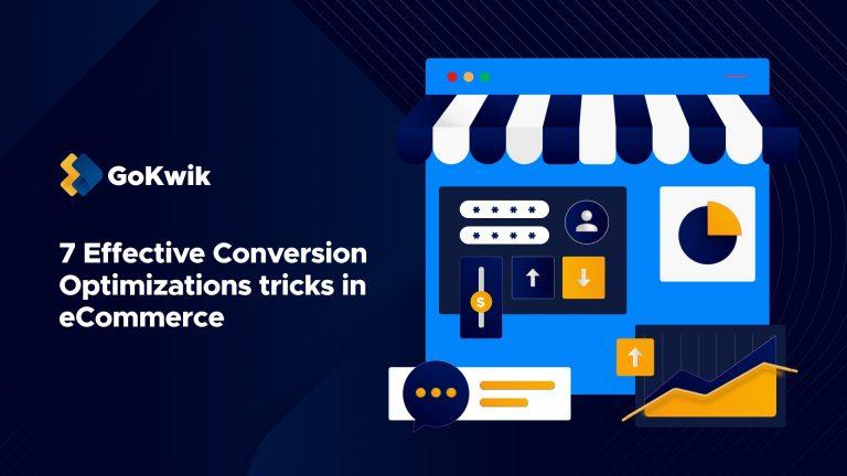 optimizing ecommerce conversions